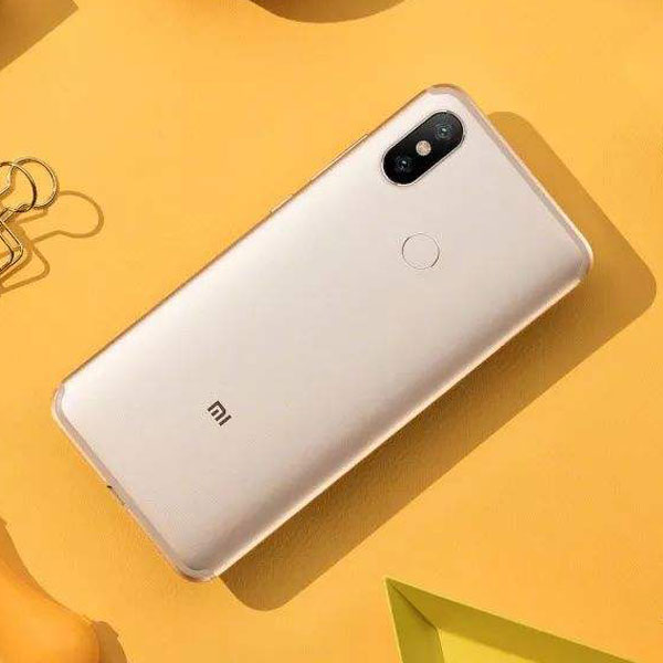 Compare Redmi S2 To Mi A2