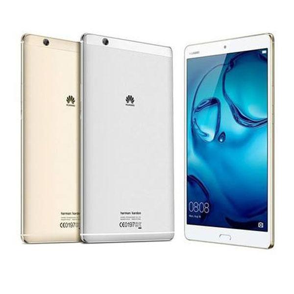 Huawei MediaPad M5: Outstanding Sound Quality
