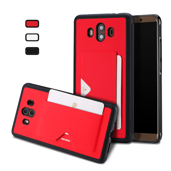 Pocard Series Back Cover for Huawei Mate 10