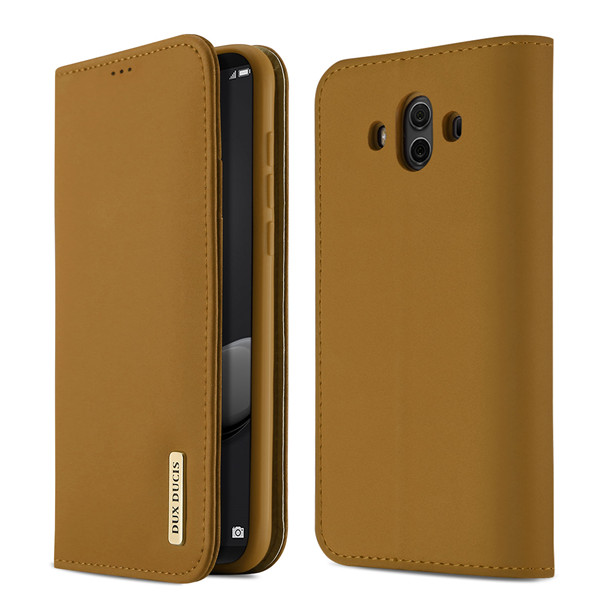 Wish Series Leather Case for Huawei Mate 10