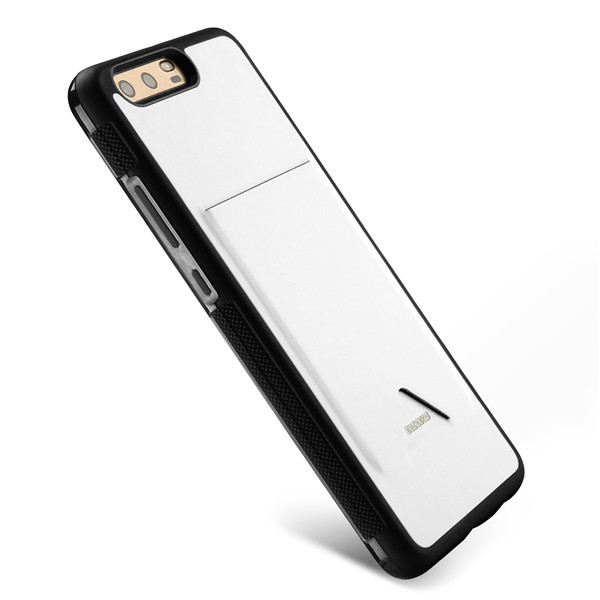 Pocard Series Back Cover for Huawei P10 Plus