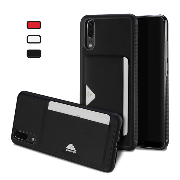 Pocard Series Back Cover for Huawei P20