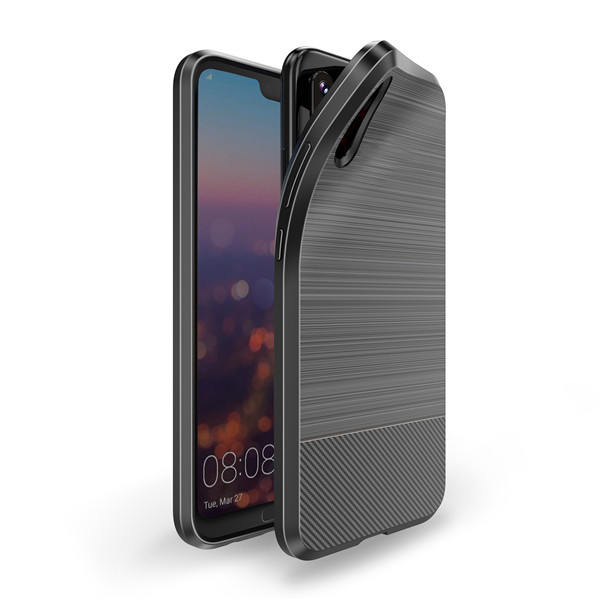 Mojo Series Back Case for Huawei P20