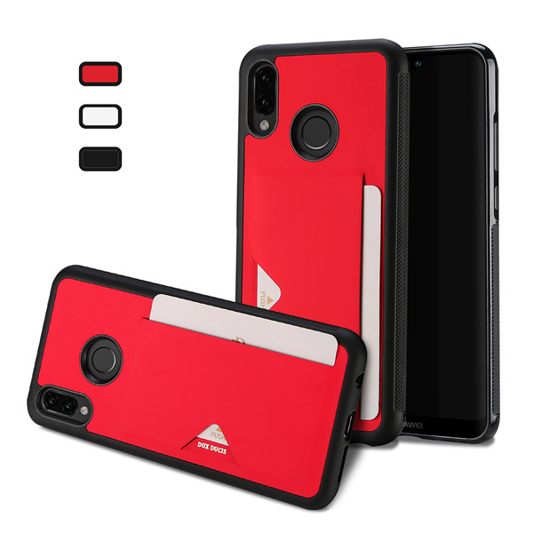 Pocard Series Back Cover for Huawei P20 Lite / Nova 3e