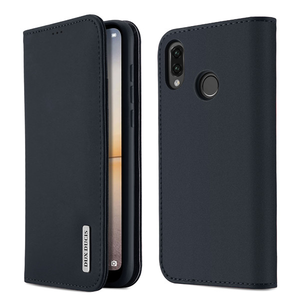 Wish Series Leather Case for Huawei P20 Lite / Nova 3e