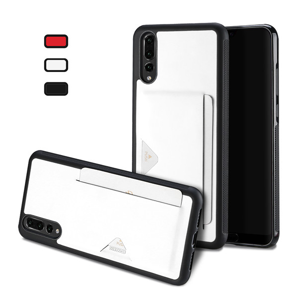 Pocard Series Back Cover for Huawei P20 Pro