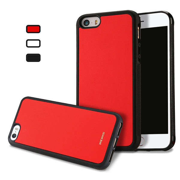 Pocard Series Back Cover for iPhone 5/5S/SE