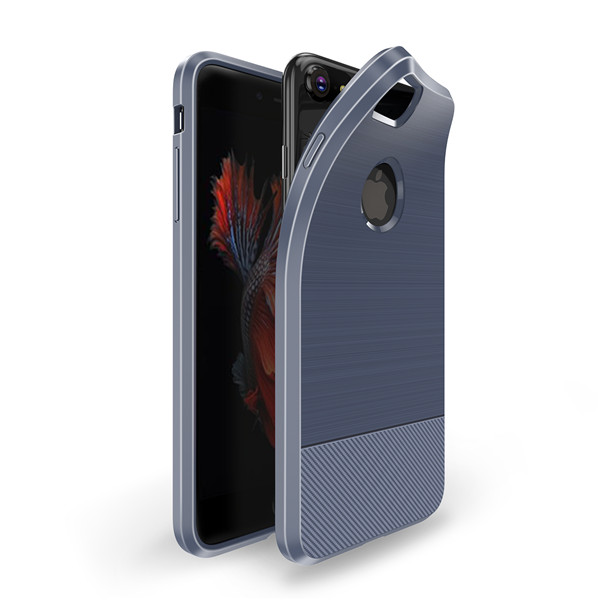 Mojo Series Back Case for iPhone 6 / 6S Plus