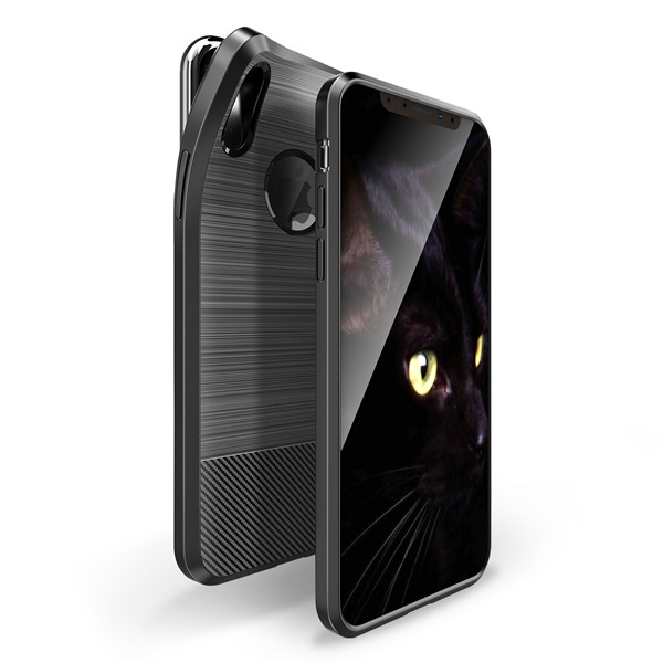 Mojo Series Back Case for iPhone X / iPhone XS