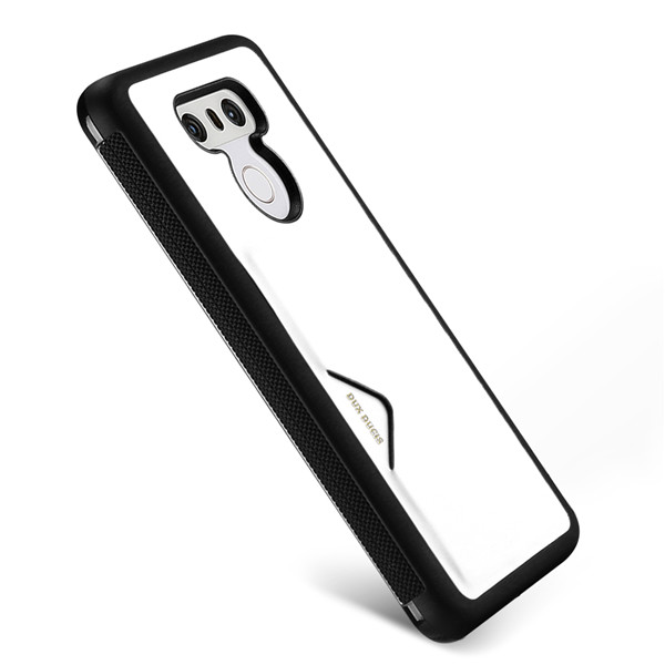 Pocard Series Back Cover for LG G6