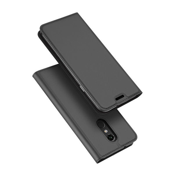 Skin Pro Series Case for LG Q Stylus / Stylus + / Stylus α (No Magnet)