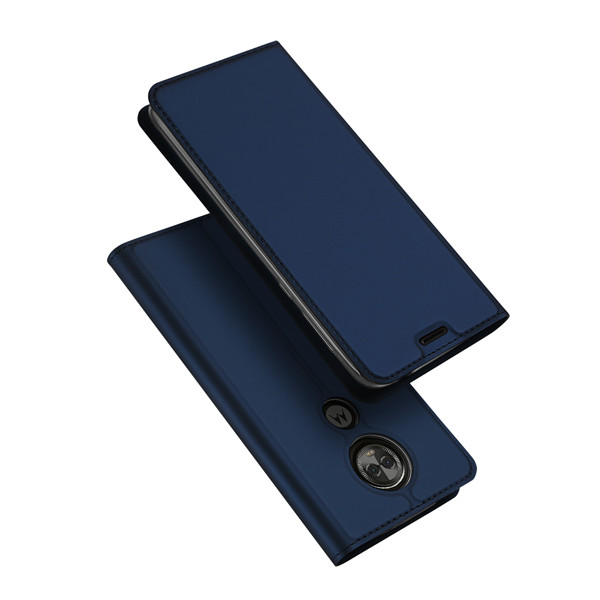 Skin Pro Series Case for Moto E5 Plus