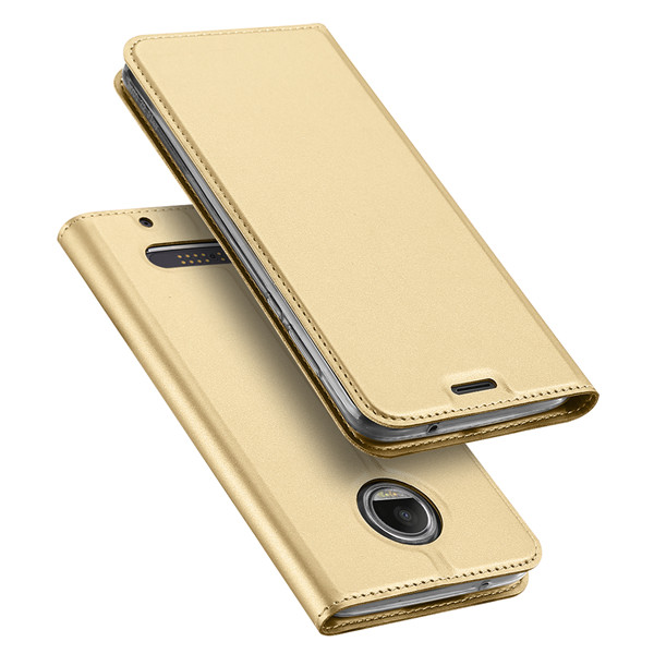 Skin Pro Series Case for Moto Z2 Force