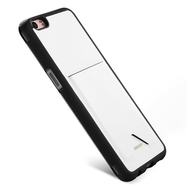 Pocard Series Back Cover for OPPO R9S