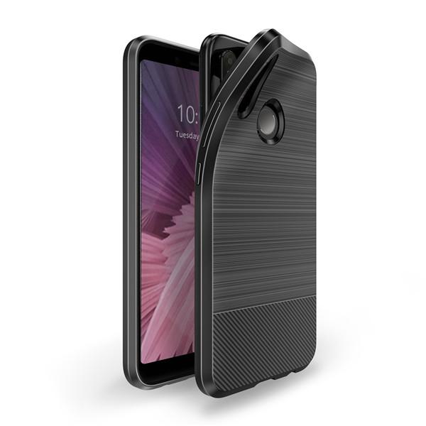 Mojo Series Back Case for Xiaomi Redmi Note 5 Pro