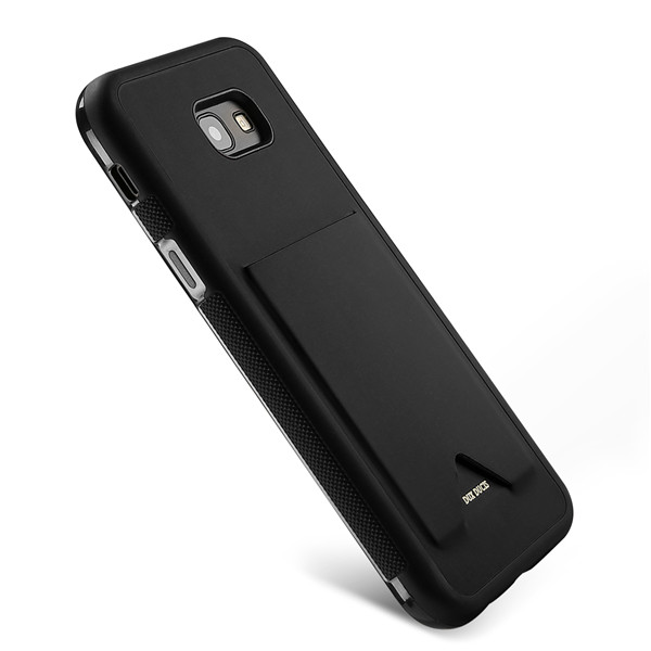 Pocard Series Back Cover for Samsung A7 2017