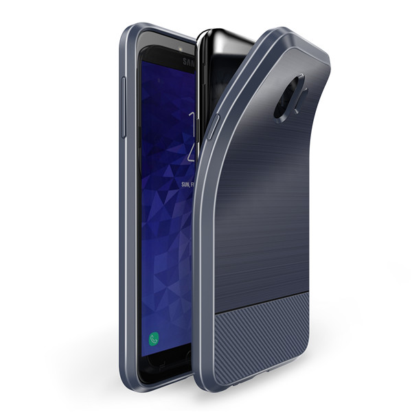 Mojo Series Back Case for Samsung J4