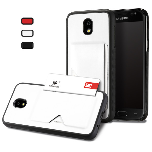 Pocard Series Back Cover for Samsung J5 2017 (Europe Edition)