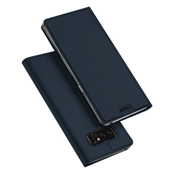 Skin Pro Series Case for Samsung Note 8 (No Magnet)