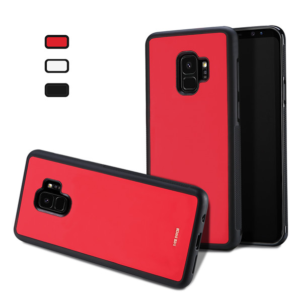 Pocard Series Back Cover for Samsung S9