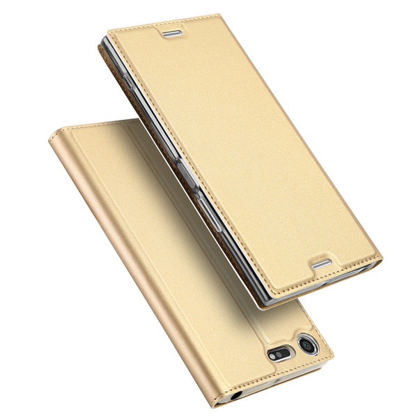 Skin Pro Series Case for Sony Xperia XZ Premium