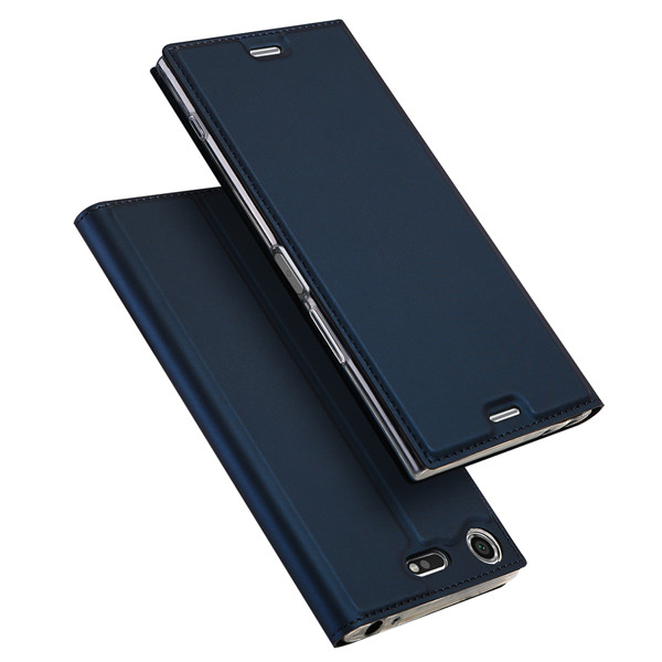 Skin Pro Series Case for Sony Xperia XZ1 Compact