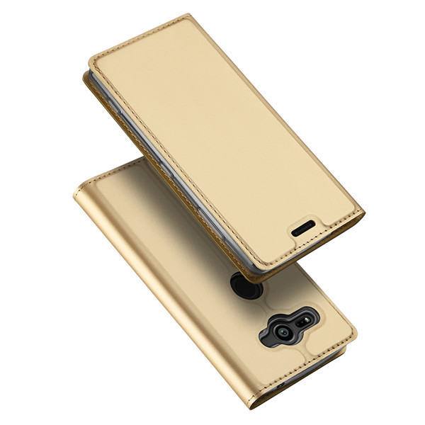 Skin Pro Series Case for Sony Xperia XZ2 Compact