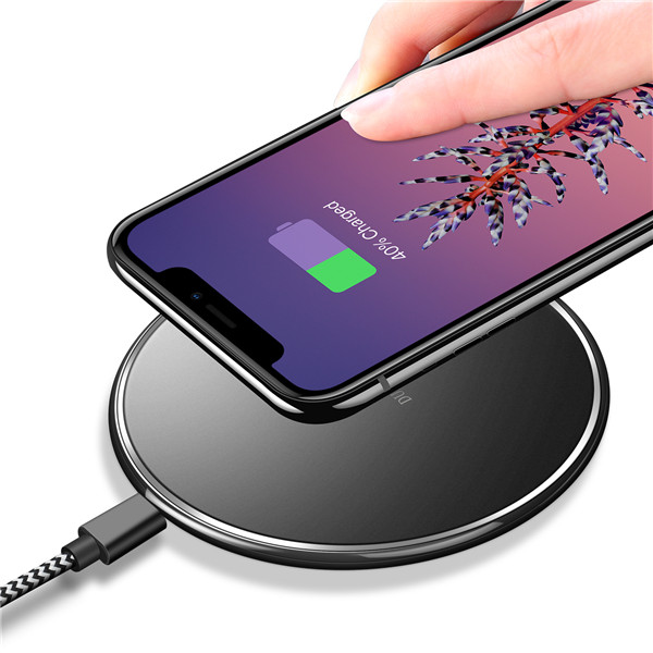 Wireless Charger-C1