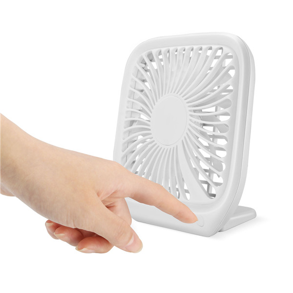 Desktop USB Fan Without Battery – J4