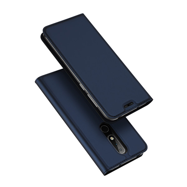 DUX DUCIS Skin Pro Series Case for Nokia X6 / Nokia 6.1 Plus