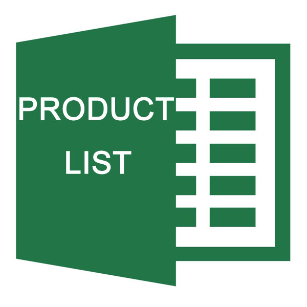 Do You Often Update Your Product List?