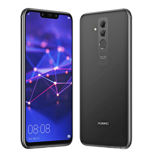 Huawei Mate 20 Series Is Coming