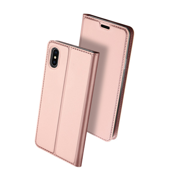 Skin Pro Series Case for iPhone XS MAX (Auto Sleep Wake