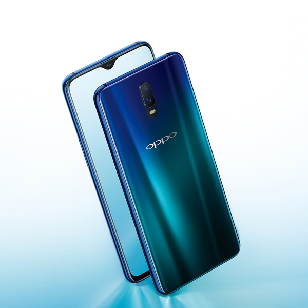 OPPO R17 With TOF Is Released
