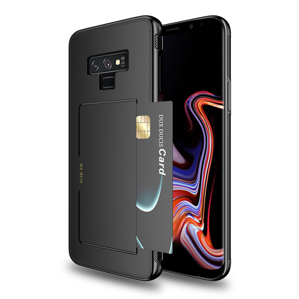 Pocard Series Back Cover for Samsung Note 9