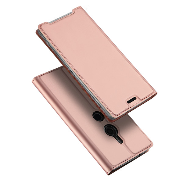 Skin Pro Series Case for Sony Xperia XZ3