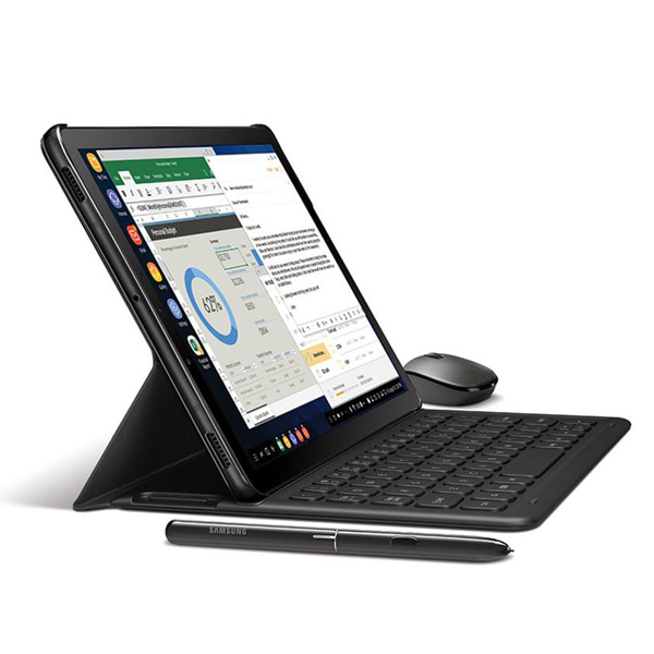 Galaxy Tab S4 Features Multi Task Efficiency