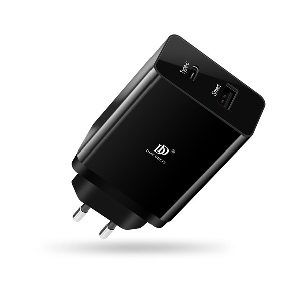 C40-Fast Charge USB PD Charger