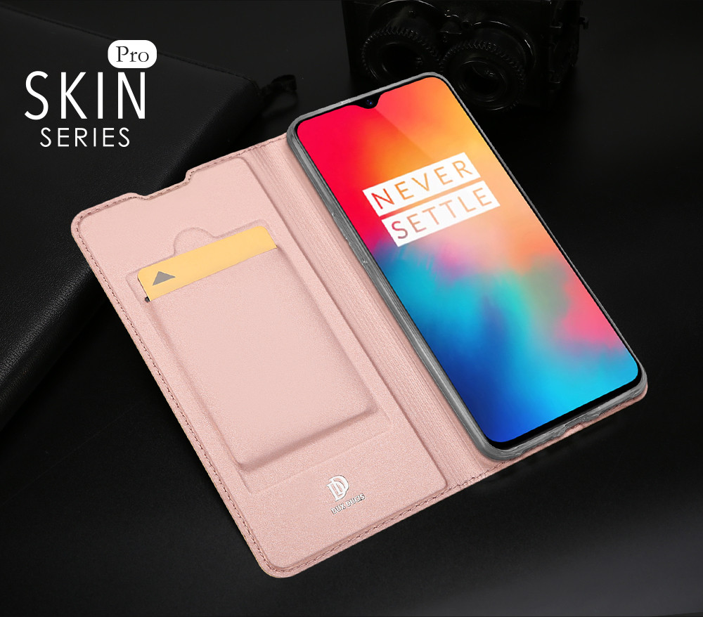 Skin Pro Series Case For Oneplus 6t Phone Case Usb Cable