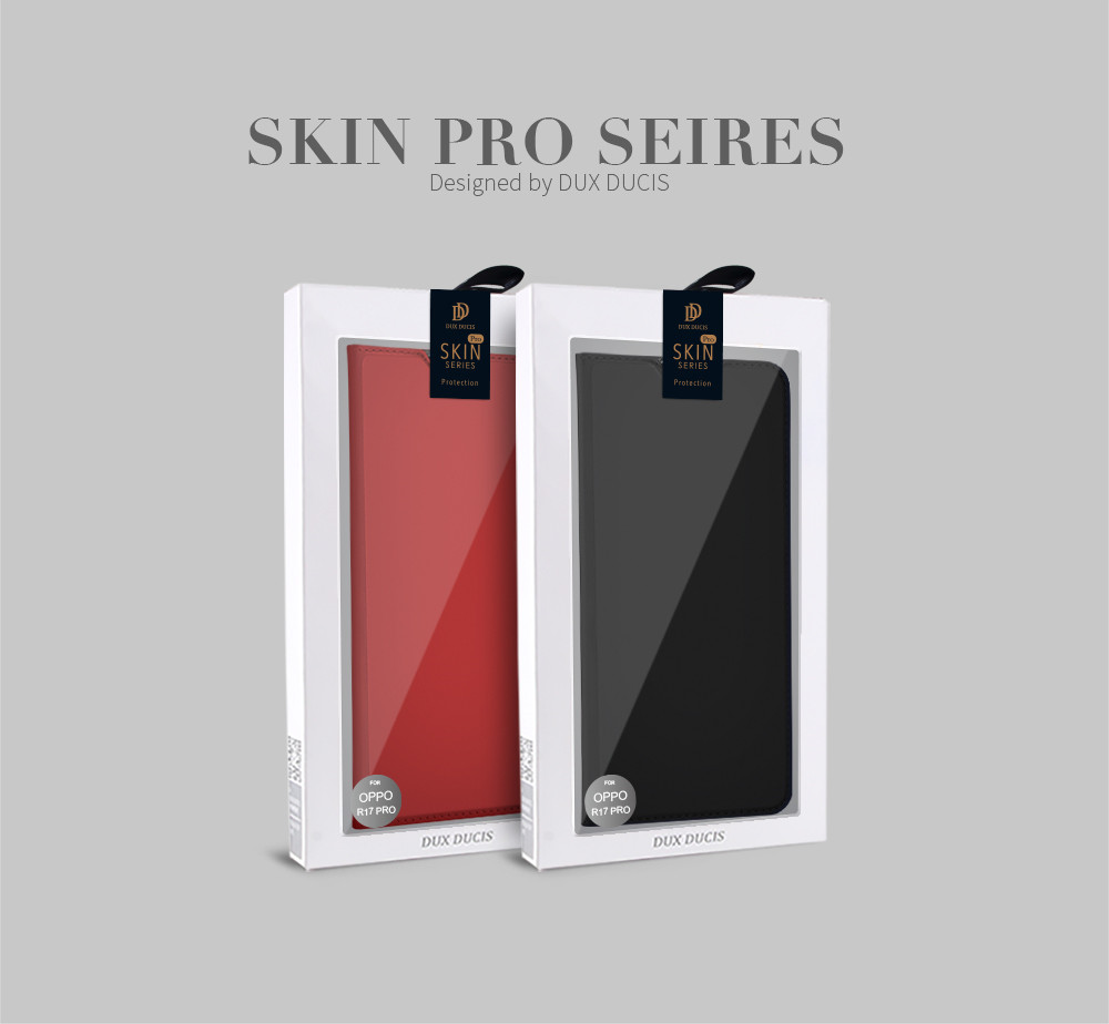 Skin Pro Series Case For Oppo R17 Pro Phone Case Usb
