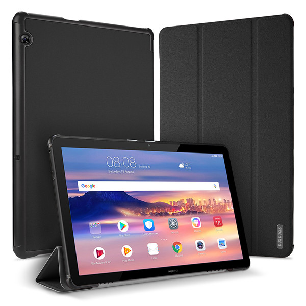 Domo Series Case for Huawei MediaPad T5