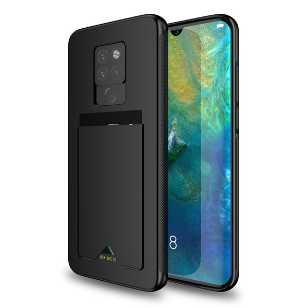 Pocard Series Back Cover for Huawei Mate 20