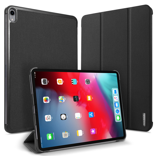 Domo Series Case for iPad Pro 11 (Auto Sleep Wake)