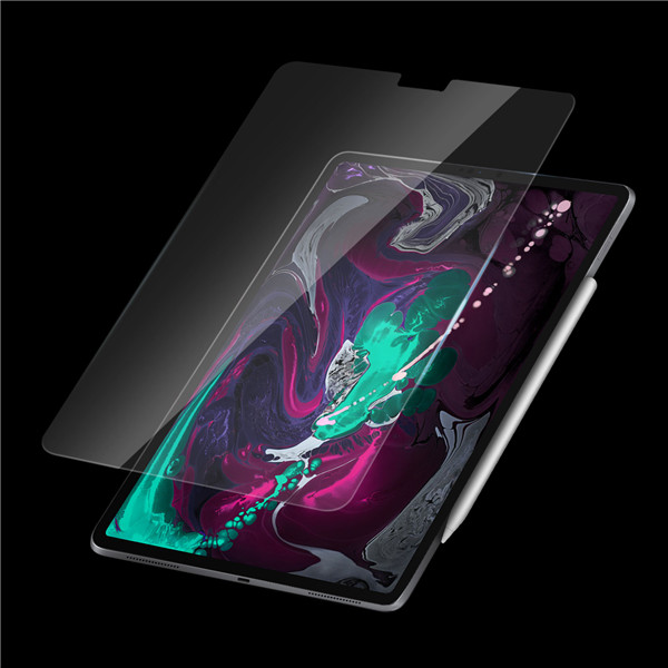 Tempered Glass Screen Protector for iPad Pro 11