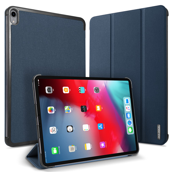 Domo Series Case for iPad Pro 12.9 2018 (Auto Sleep Wake)