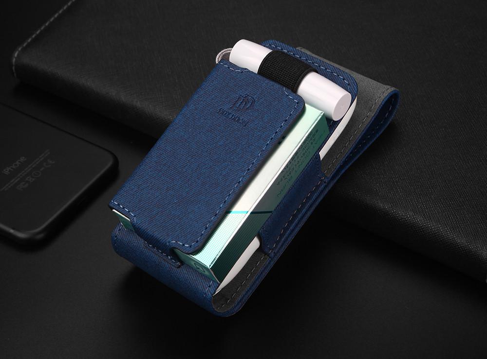 Case For Iqos 3 0 Cigarette Fashion Edition Phone Case