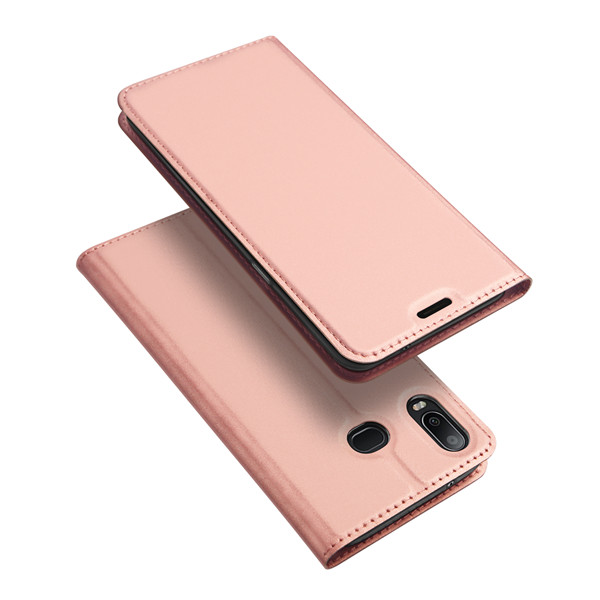 Skin Pro Series Case for Samsung A6s
