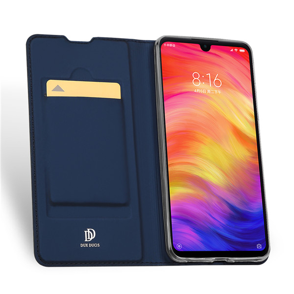 Skin Pro Series Case For Redmi Note 7 Note 7 Pro Phone