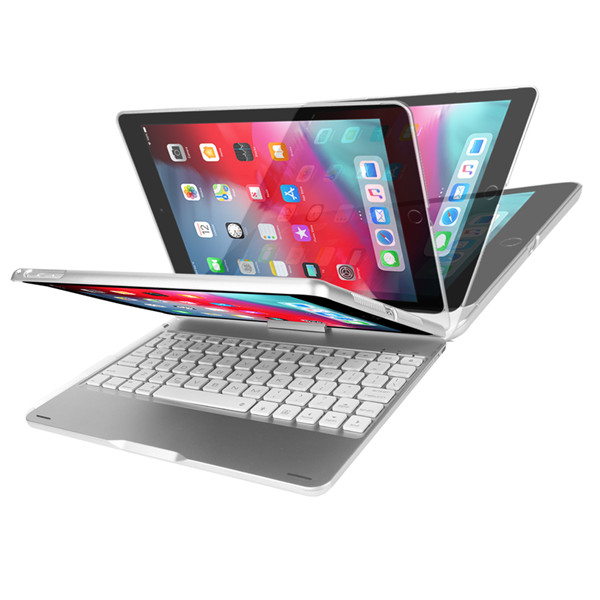 Case with Wireless Keyboard for iPad 9.7