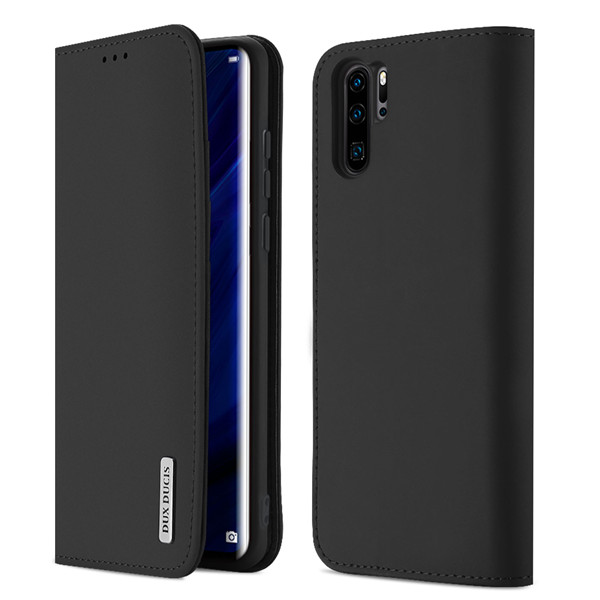 Wish Series Leather Case For Huawei P30 Pro Phone Case